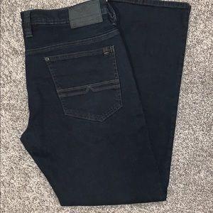 NWOT Buffalo Slim Straight Stretch Jeans